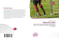 Bookcover of Ricardo Lunari