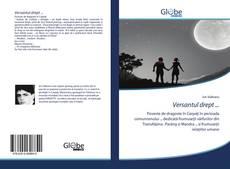 Bookcover of Versantul drept ...
