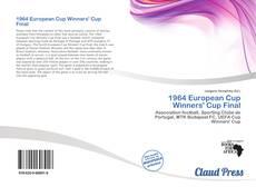 1964 European Cup Winners' Cup Final kitap kapağı
