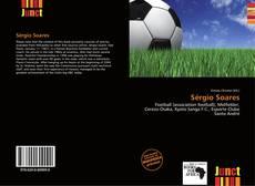 Buchcover von Sérgio Soares