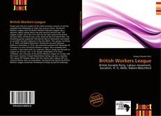 Обложка British Workers League