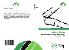 Bookcover of Glenn Simon