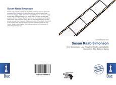 Bookcover of Susan Raab Simonson