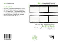 Borítókép a  Siri Shiva Singh - hoz