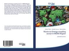 Bookcover of Waste-to-Energy coupling sector in MENA Region
