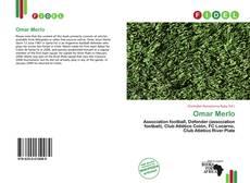 Bookcover of Omar Merlo
