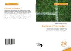 Обложка Rubinho (Footballer)
