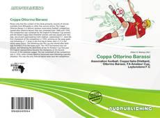 Bookcover of Coppa Ottorino Barassi