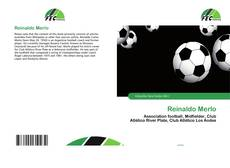 Bookcover of Reinaldo Merlo