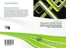 Bookcover of Ethiopian Coffee Dress