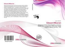 Buchcover von Edward Moeran