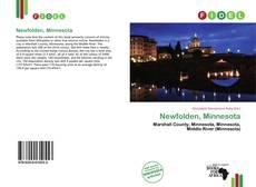 Обложка Newfolden, Minnesota