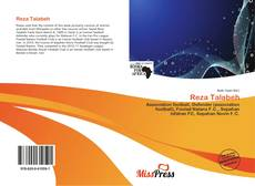 Bookcover of Reza Talabeh