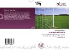 Bookcover of Ricardo Moreira