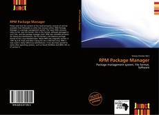 Bookcover of RPM Package Manager