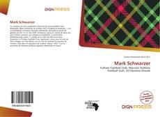 Buchcover von Mark Schwarzer