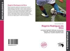 Couverture de Rogério Rodrigues da Silva