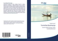 Capa do livro de Turistička Destinacija