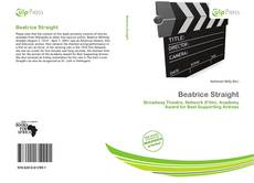 Bookcover of Beatrice Straight