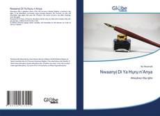 Bookcover of Nwaanyị Di Ya Hụrụ n'Anya