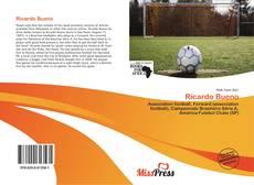 Capa do livro de Ricardo Bueno