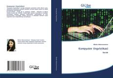 Bookcover of Kompyuter lingvistikasi