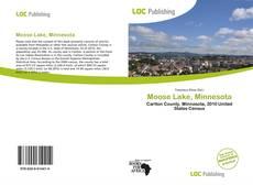 Copertina di Moose Lake, Minnesota