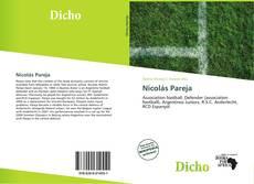 Buchcover von Nicolás Pareja