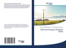Capa do livro de Electrical Energy in Brazilian Fields