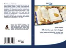 Bookcover of Morfemika va morfologiya
