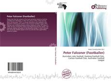Bookcover of Peter Falconer (Footballer)
