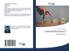 Bookcover of Leadership Mind Series-2
