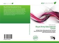 Обложка Royal Army Educational Corps