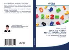 Bookcover of BOSHLANG`ICH SINF MATEMATIKA DARSLARIDA