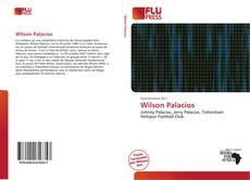 Portada del libro de Wilson Palacios