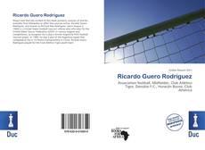 Bookcover of Ricardo Guero Rodríguez