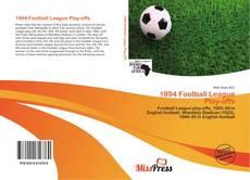 Buchcover von 1994 Football League Play-offs
