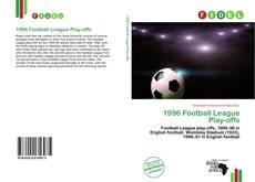 Buchcover von 1996 Football League Play-offs