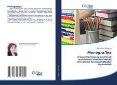 Bookcover of Monografiya
