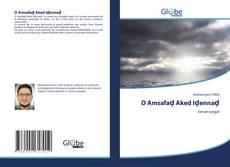 Обложка D Amsafaḍ Aked Iḍennaḍ