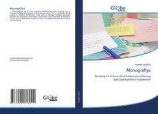 Bookcover of Monografiya