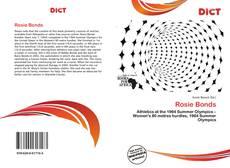 Copertina di Rosie Bonds