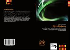 Bookcover of Ricky McLean