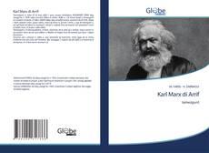 Couverture de Karl Marx di Arrif