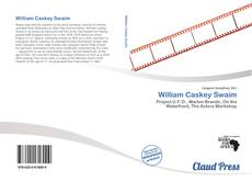 Обложка William Caskey Swaim