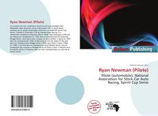 Bookcover of Ryan Newman (Pilote)