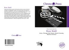 Bookcover of Rose Stahl