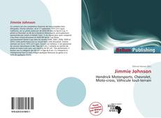 Bookcover of Jimmie Johnson