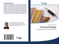 Обложка Revisiting Pedagogy