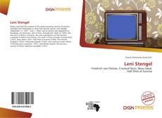 Buchcover von Leni Stengel